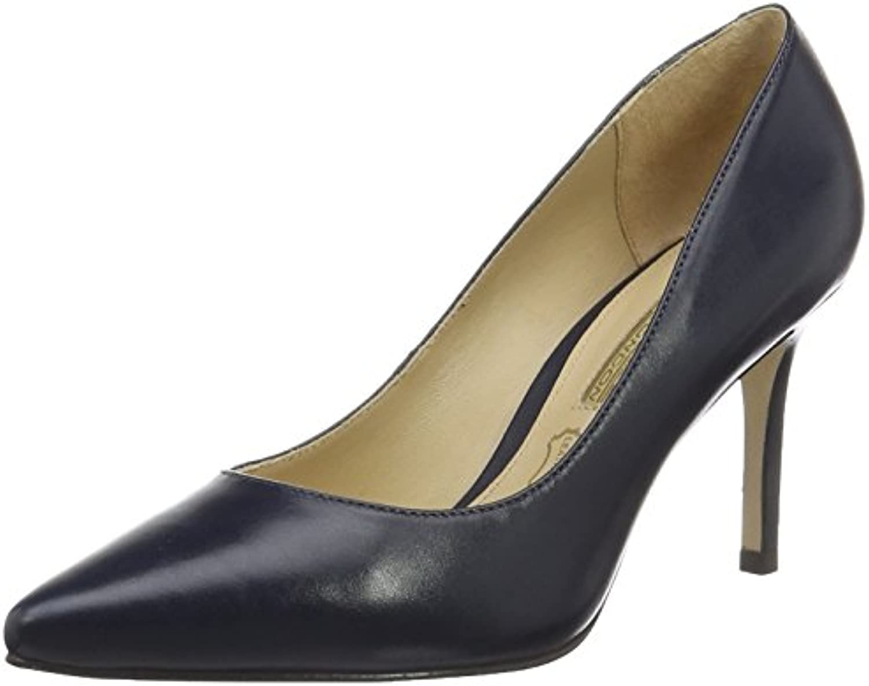 Buffalo London ZS 2990-13 Damen Pumps 2018 Letztes Modell  Mode Schuhe Billig Online-Verkauf
