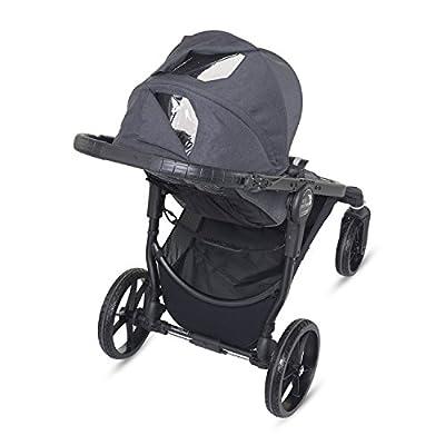 Baby Jogger City PREMIER Buggy–Single, indigo