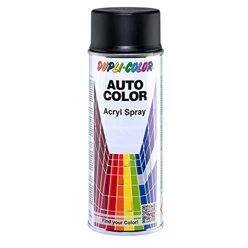 Preisvergleich Produktbild Dupli-Color 538063 Auto-Color-Spray 4-0140, 400 ml, Orange