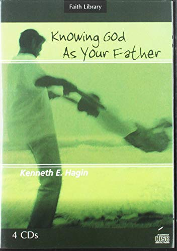 Knowing God as Your Father