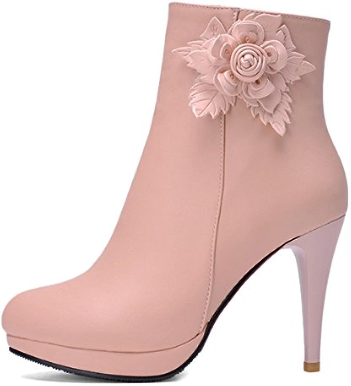 Mr.   Ms. YE, Scarpe col Tacco Donna Prezzo speciale Materiale superiore Forma attuale | flagship store  | Gentiluomo/Signora Scarpa