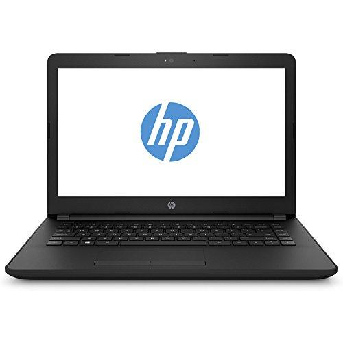 HP Notebook 14-bw065nr AMD E 14 inch SVA eMMC Black