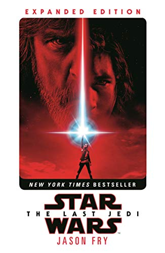 The Last Jedi: Expanded Edition (Star Wars) (Daisy Quest)