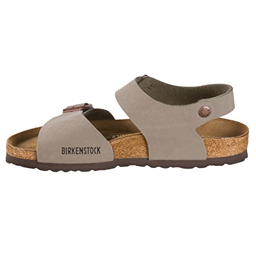 Birkenstock New York mixte enfant Sandale pierre