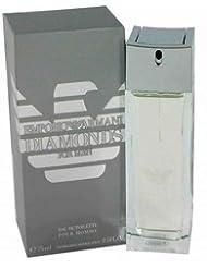 Armani Emporio Diamonds For Men 75ml Eau De Toilette EDT