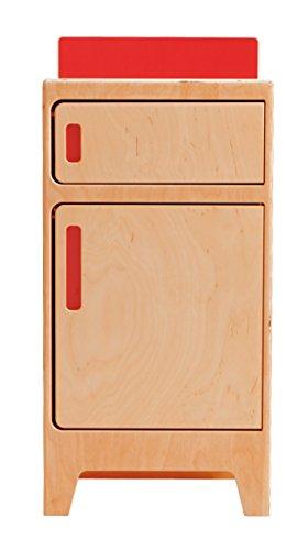 Raffetto 053N - Modelo de Juguete para frigorífico (40 x 31...