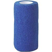 Elastische selbsthaftende Bandagen blau 12 Stück Equilastic preisvergleich bei billige-tabletten.eu