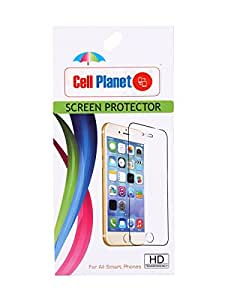 Cell Planet's Screen Guard Screen Guard Protector for your Lenovo A6000::A6000...
