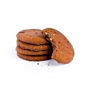 Liothyss nutrition - Biscuits chocolat noisette hyperprotéinés