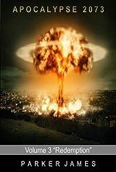Apocalypse 2073 (Volume 3)