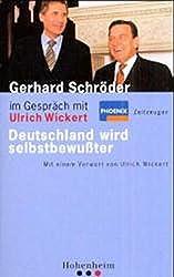 Deutschland wird selbstbewusster (Zeitzeugen)