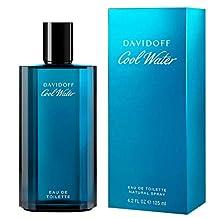 Davidoff Cool Water for Men - Eau de Toilette, 125ml