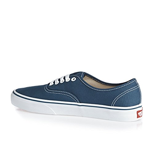 Blu Mista Autentici Sneakers Per U Adulti Bianco E Modalità Furgoni qwpPXI7