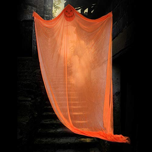 Peahop Halloween Partydekoration Horror gehängt Geist Geisterhaus ()