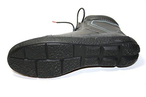 Think zfü 5-85051-21 bottines pour femme Gris - Grau (asphalt/kombi)