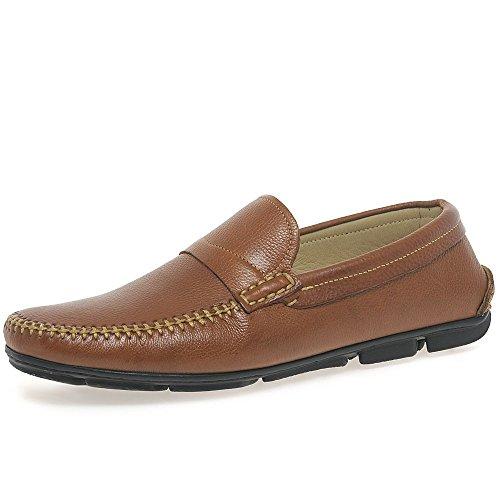 anatomic-and-co-onida-uomo-scivolare-su-scarpe-44-eu-cognac