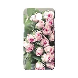 BLUEDIO Designer 3D Printed Back case cover for Samsung Galaxy A3 - G1496