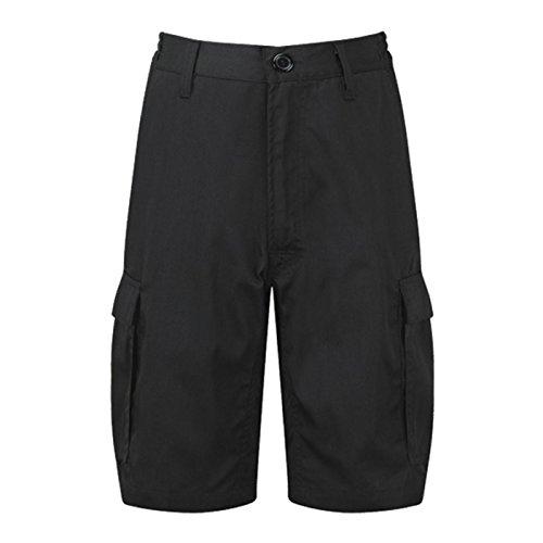 Cargo Work Shorts Multi Pocket