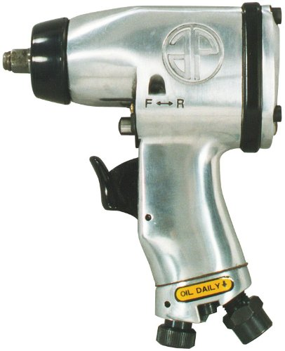 Astro 135BT 3/8Zoll snub-nose Schlagschrauber (Astro-pneumatic Regulator)