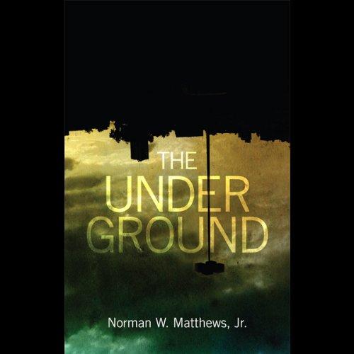 The Underground  Audiolibri