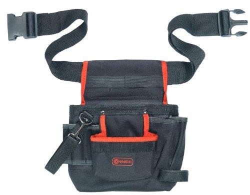 Connex Werkzeugtasche mit Gürtel 8 Fächer, COX952054