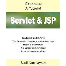 Servlet and JSP (A Tutorial) (English Edition)