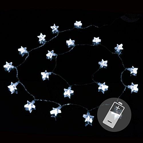 STAR TRADING LED-Lichterkette