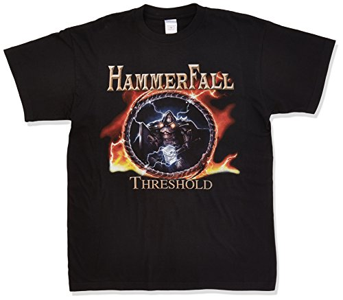 t-shirt-hammerfall-threshold-l-t-shirt-taille-large