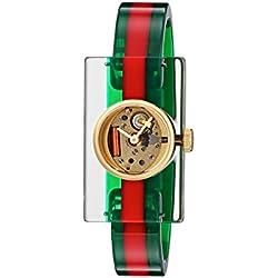 dd68eda60db8d Reloj Gucci - Mujer YA143501