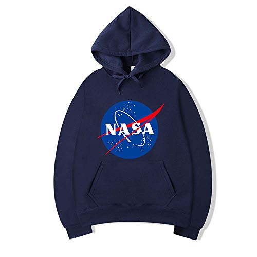 NASA Boys Girls Boys and Girls USA Logotipo NASA Sudadera