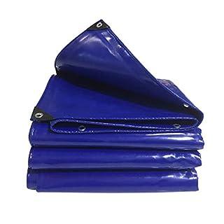 tarpaulin Plane - Blaue Bühne Plane Push-Pull Schuppenstoff PVC-Messer Schaber