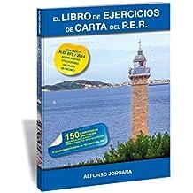 El Libro De Ejercicios De Carta Del P.E.R.