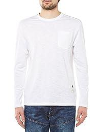 G-Star Rinep Langarm T-Shirt