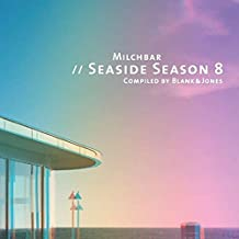 Milchbar Seaside Season 8 (Deluxe Hardcover Package)