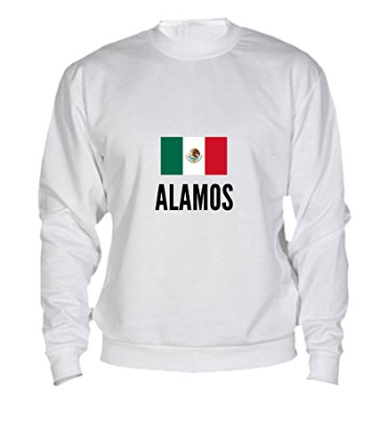 sweatshirt-alamos-city-white
