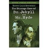 [The Strange Case of Dr. Jekyll and Mr. Hyde] [by: Robert Louis Stevenson]
