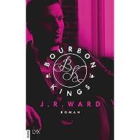 Bourbon Kings (German Edition)