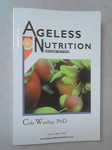 Ageless Nutrition