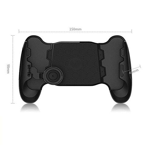 Mobile Behandlung (kaxima Neues Spiel Griff-Gamepad Mobile)