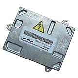 BOLV VERSTECKTE Scheinwerfer-Steuervorschaltgerät ECU D1S D1R für Xenon S63 S500 S550 S600 1307329293 6312717606