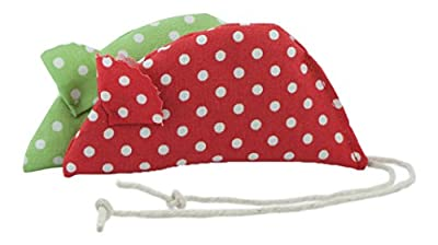 Molly's Mice Handmade Catnip Cat Toy - pack of two