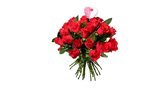 30 Roses Rouge