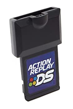 Datel Ds Lite Ez Action Replay Including Pokemon Codes (Nintendo Ds Lite) 7