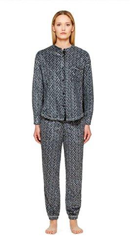 dkny-ensemble-de-pyjama-femme-noir-small