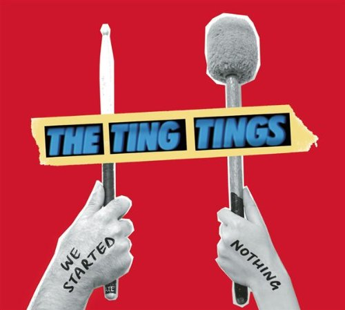 The Ting Tings  - That's Not My Name