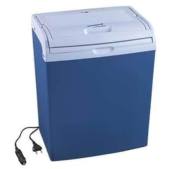 Campingaz Smart Cooler Electric Autonome 6bouteille(s) Bleu - Réfrigérateurs de boissons (Autonome, Bleu, Haut, 1,5 m, 6 bouteille(s), 267 x 378 x 460 mm)