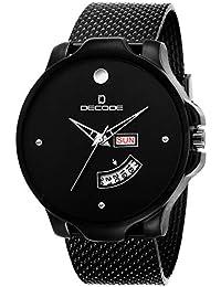 fed158d0fe8d Decode Men s Watches Online  Buy Decode Men s Watches at Best Prices ...