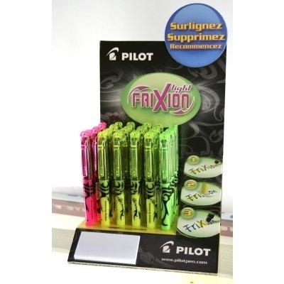 Pilot Pen–Marker Licht Frixion 3.8mm 36St