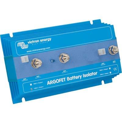 Preisvergleich Produktbild Victron Energy Argo FET 100-2 ARG100201020R Batterietrenner