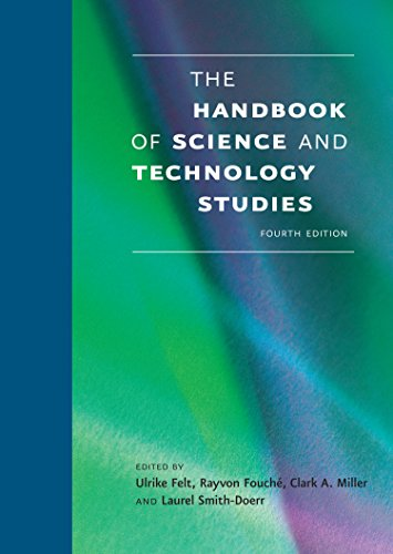 The Handbook of Science and Technology Studies (The MIT Press) (Vogel Pie)